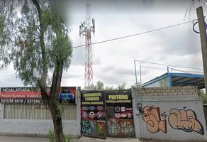 Foto de terreno comercial en venta en avenida jiménez cantu, esquina 1o de mayo, 54700 , cuautitlán izcalli centro urbano, cuautitlán izcalli, méxico, 0 No. 01