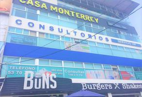 Foto de oficina en renta en avenida jinetes , las arboledas, tlalnepantla de baz, méxico, 14012115 No. 01