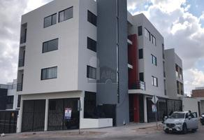 Foto de departamento en venta en avenida joni , villa magna, san luis potosí, san luis potosí, 17136346 No. 01