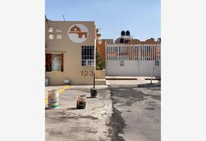 Foto de casa en venta en avenida jorge jimenez cantu 123, cocem, tultitlán, méxico, 0 No. 01