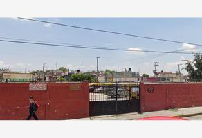 Foto de casa en venta en avenida jorge jimez cantu 67, casitas san pablo, tultitlán, méxico, 16058634 No. 01