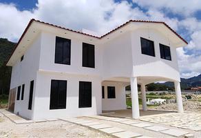 Foto de casa en venta en avenida jorge lazos blanco , la cañada, san cristóbal de las casas, chiapas, 0 No. 01