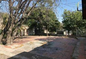 Foto de terreno habitacional en renta en avenida jorge treviño , anáhuac, san nicolás de los garza, nuevo león, 0 No. 01