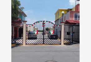 Foto de casa en renta en avenida josé de san martín 10, las américas, ecatepec de morelos, méxico, 0 No. 01