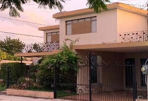 Foto de casa en venta en avenida josé diaz bolio 78, méxico, mérida, yucatán, 0 No. 01