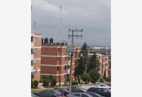 Foto de departamento en renta en avenida josé lópez portillo 224, los sabinos ii, coacalco de berriozábal, méxico, 0 No. 01