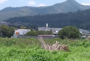 Foto de terreno habitacional en venta en avenida jose lopez portillo 322, san lorenzo tetlixtac, coacalco de berriozábal, méxico, 9774777 No. 01