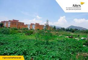 Foto de terreno habitacional en venta en avenida josé lopez portillo , consejo agrarista mexicano, iztapalapa, df / cdmx, 16367053 No. 01