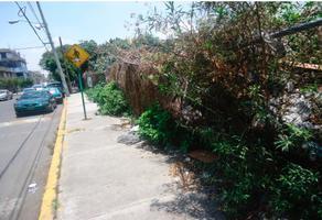 Foto de terreno habitacional en venta en avenida josé lópez portillo , consejo agrarista mexicano, iztapalapa, df / cdmx, 17748030 No. 01