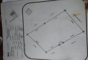 Foto de terreno habitacional en venta en avenida jose lopez portillo mnz 5, barranca y guanal sección (lópez portillo), centro, tabasco, 0 No. 01