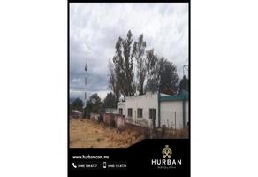 Foto de terreno habitacional en venta en avenida jose ma. chavez , villa jardín 1a sección, aguascalientes, aguascalientes, 13904867 No. 01