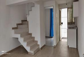 Foto de casa en renta en avenida josé ma. morelos y pavón , las américas, ecatepec de morelos, méxico, 20529272 No. 01