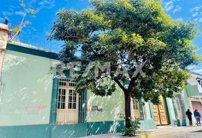 Foto de casa en venta en avenida josé maría morelos , oaxaca centro, oaxaca de juárez, oaxaca, 18899623 No. 01