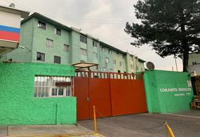 Foto de departamento en venta en avenida jose maria morelos , san bartolo naucalpan (naucalpan centro), naucalpan de juárez, méxico, 20167156 No. 01