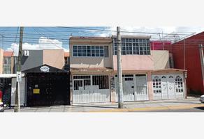 Foto de casa en venta en avenida jose maria pino suarez 14, los héroes tecámac, tecámac, méxico, 0 No. 01