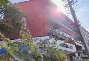 Foto de oficina en renta en avenida josé maría vertiz , doctores, cuauhtémoc, df / cdmx, 18537677 No. 01