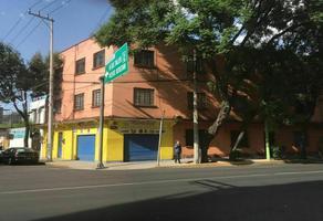 Foto de local en venta en avenida jose t . cuellar , vista alegre, cuauhtémoc, df / cdmx, 0 No. 01