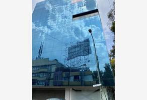 Foto de edificio en renta en avenida josé vasconcelos 221, san miguel chapultepec ii sección, miguel hidalgo, df / cdmx, 19254500 No. 01