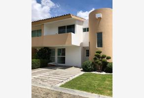 Foto de casa en venta en avenida juan blanca 1516, zerezotla, san pedro cholula, puebla, 0 No. 01