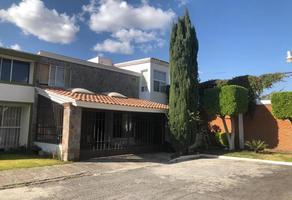 Foto de casa en venta en avenida juan blanca 1517, villa de cortes, san pedro cholula, puebla, 0 No. 01