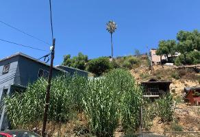 Foto de terreno habitacional en venta en avenida juan de la barrera 72, hidalgo, tijuana, baja california, 14994748 No. 01