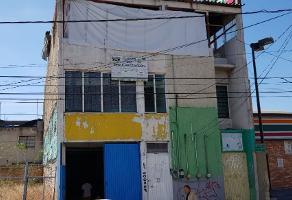 Foto de edificio en venta en avenida juan pablo segundo , el vig?a, zapopan, jalisco, 6221160 No. 01