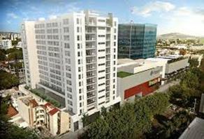 Foto de departamento en renta en avenida juan palomar y arias 60, vallarta norte, guadalajara, jalisco, 0 No. 01