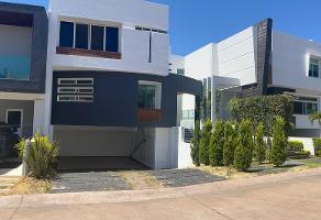 Foto de casa en renta en avenida juan palomar y arias 861, jardines universidad, zapopan, jalisco, 0 No. 01