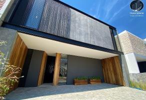 Foto de casa en venta en avenida juan palomar y arias , la cima, zapopan, jalisco, 14246851 No. 01