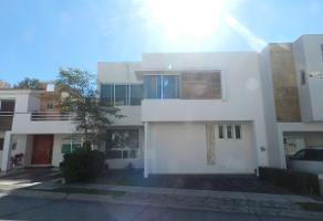 Foto de casa en renta en avenida juan palomar y arias , puerta del roble, zapopan, jalisco, 2734115 No. 01