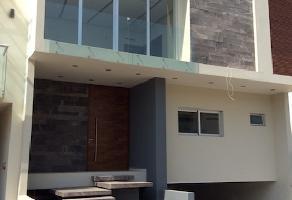 Foto de casa en venta en avenida juan palomar y arias , vallarta universidad, zapopan, jalisco, 14046512 No. 01