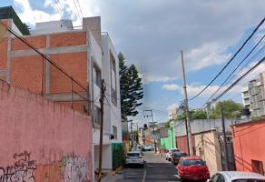 Foto de casa en venta en avenida juarez 0, santa cruz atoyac, benito juárez, df / cdmx, 0 No. 01
