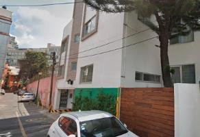 Foto de casa en venta en avenida juarez 00000, santa cruz atoyac, benito juárez, df / cdmx, 0 No. 01