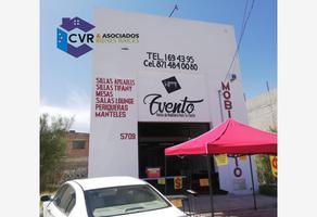Foto de bodega en renta en avenida juarez 1, residencial las torres sección i, torreón, coahuila de zaragoza, 0 No. 01