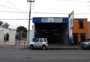 Foto de bodega en renta en avenida juarez 103 , centro, san juan del río, querétaro, 0 No. 01