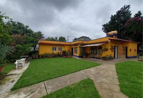 Foto de casa en renta en avenida juárez 119, la manzanita, cuajimalpa de morelos, df / cdmx, 21499169 No. 01