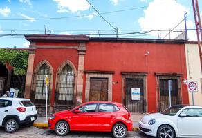 Foto de local en renta en avenida juarez 140, san miguelito, san luis potosí, san luis potosí, 0 No. 01