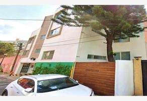 Foto de casa en venta en avenida juárez 141, santa cruz atoyac, benito juárez, df / cdmx, 0 No. 01