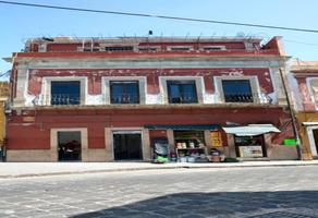 Foto de edificio en venta en avenida juarez 149 , guanajuato centro, guanajuato, guanajuato, 16084316 No. 01