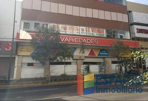 Foto de local en venta en avenida juárez 165, guadalajara centro, guadalajara, jalisco, 0 No. 01