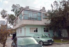 Foto de terreno industrial en venta en avenida juárez 20, cuajimalpa, cuajimalpa de morelos, df / cdmx, 0 No. 01