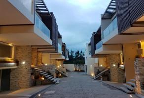 Foto de casa en venta en avenida juárez 200, contadero, cuajimalpa de morelos, df / cdmx, 0 No. 01