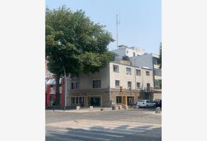 Foto de edificio en venta en avenida juarez 2302, la paz, puebla, puebla, 17628660 No. 01