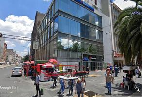 Foto de edificio en venta en avenida juarez , centro (área 2), cuauhtémoc, df / cdmx, 0 No. 01