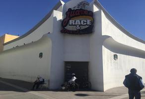 Foto de edificio en renta en avenida juarez , ciudad juárez centro, juárez, chihuahua, 6350222 No. 01
