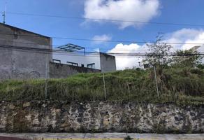 Foto de terreno habitacional en venta en avenida juárez , contadero, cuajimalpa de morelos, df / cdmx, 0 No. 01