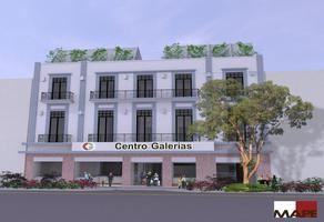 Foto de oficina en renta en avenida juarez , guadalajara centro, guadalajara, jalisco, 18378808 No. 01