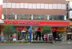 Foto de local en renta en avenida juarez , guadalajara centro, guadalajara, jalisco, 0 No. 01