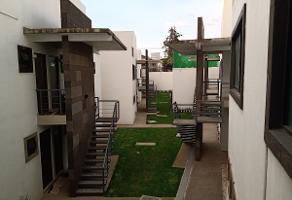 Foto de departamento en venta en avenida juarez , locaxco, cuajimalpa de morelos, df / cdmx, 0 No. 01