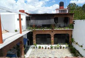 Foto de casa en venta en avenida juárez , malinalco, malinalco, méxico, 0 No. 01